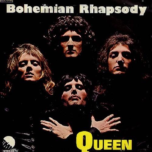 Queen - Bohemian Rhapsody (Acoustic)