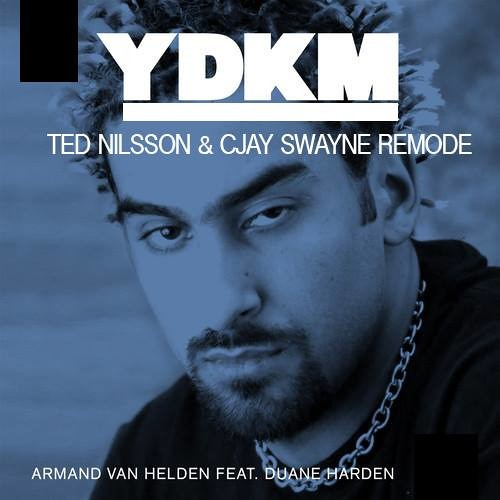 **FREE DOWNLOAD**  Armand Van Helden - You Dont Know Me (Ted Nilsson & Cjay Swayne Remode)