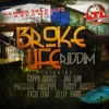 Pressure Busspipe - Hey You (Broken Life Riddim)