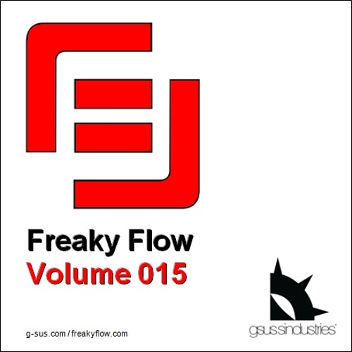 FREE DOWNLOAD - Freaky Flow - Volume 015
