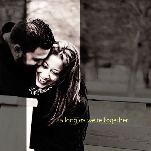 As Long As We're Together - Adrian Castrejon