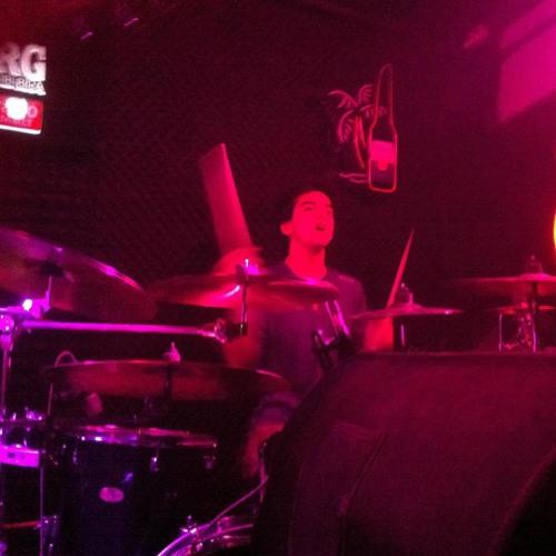 Inan Bana Drums -  Synth - EZ1