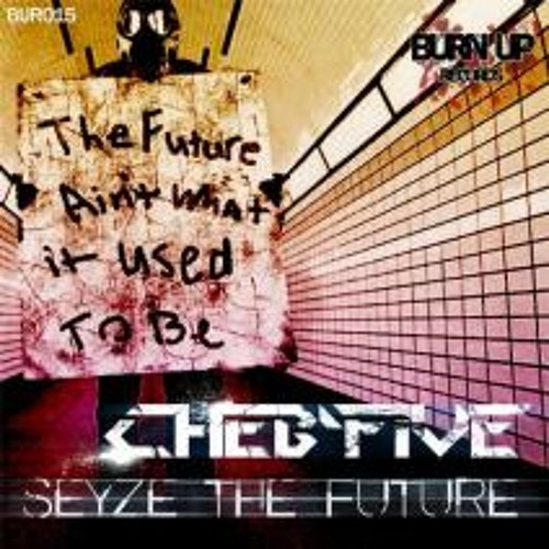 Cheb'Five - The Sweet Revenge (Original Mix)
