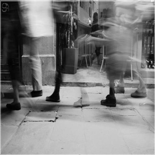 Gi Napoletano - Moan ep - Newrhythmic records