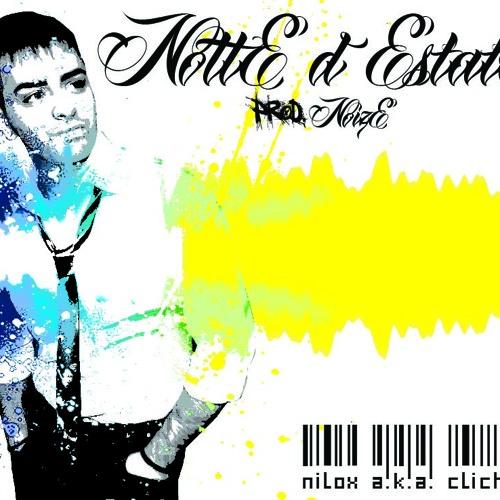 """""""Notte d'Estate E.P."""" - Striscia Di Fuoco (prod. Noize)"""