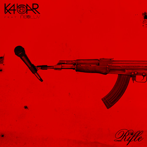 Rifle KaBar feat. Neb Luv