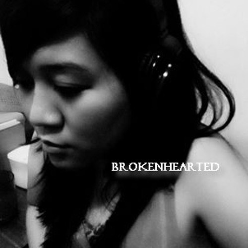 Brokenhearted - Karmin Cover
