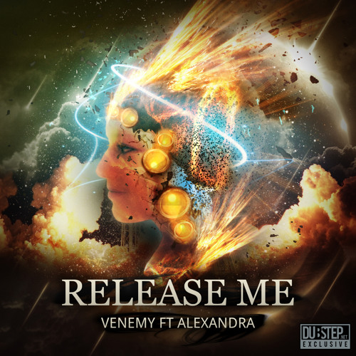 Release Me by Venemy ft. Alexandra - Dubstep.NET Exclusive