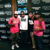 Troy Ave POWER 105.1 FM New NY Interview/Freestyle w/@Jovonn