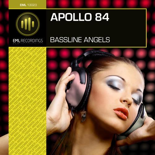 APOLLO 84 - BASSLINE ANGELS