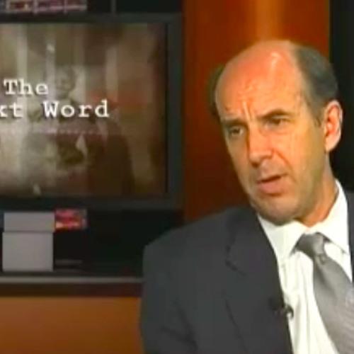 Prof. Chris Harmon discusses terrorism on The Next Word
