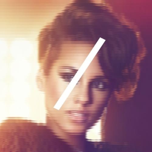 Alicia Keys - Unthinkable (Fwdslxsh Remix)