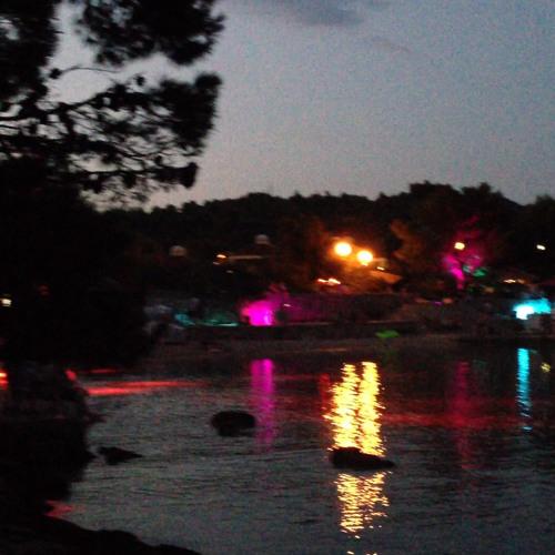 DJ Rocca @ Electric Elephant Festival 2013 (Tisno, Croatia) 13 07 13 - FREE DOWNLOAD!