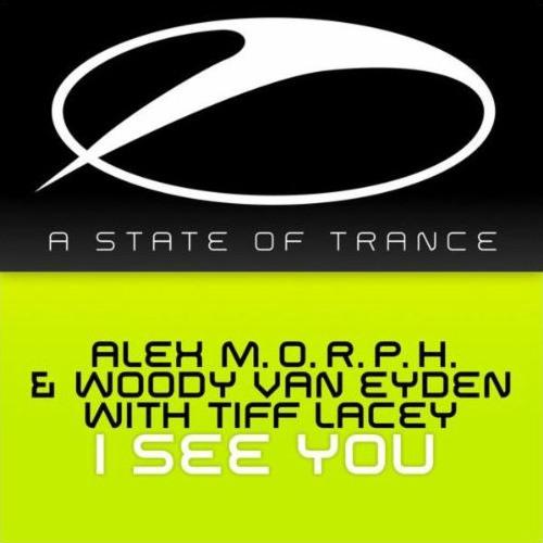 Alex MORPH & Woody van Eyden with Tiff Lacey - I See You (Matt Bukovski Remix) @ Group Therapy #036