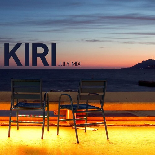 Kiri - Day & Night Mix 001 [July]
