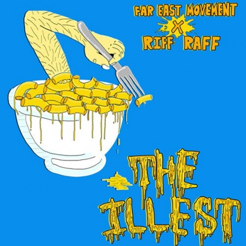 The Illest (ft. Far East Movement)