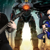 Pacific Rim Theme Epic Rock Cover