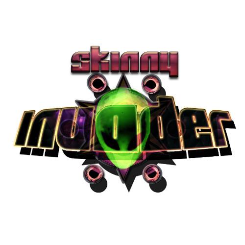 Skinny Invader - Ghosts'n Goblins 2013 (FREE)