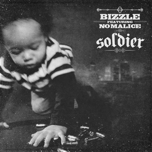 12 Soldier (Feat. No Malice)