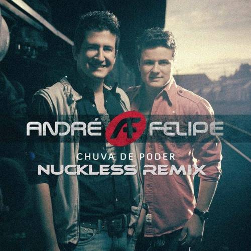 FREE DOWNLOAD - Chuva De Poder (Rain Drops NCK Mix)