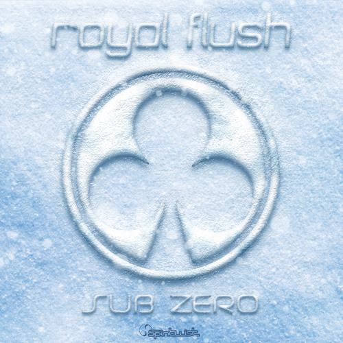 Royal Flush - Sub Zero EP - Preview - Out At Beatport