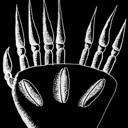Pain Dimension - Seven Fingers Hand