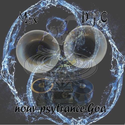 Mix D'j'C - Progr Psytrance - Goa 16 07 2013