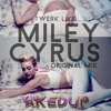 CAKED UP-TWERK LIKE MILEY CYRUS (ORIGINAL MIX) *FREE DOWNLOAD*