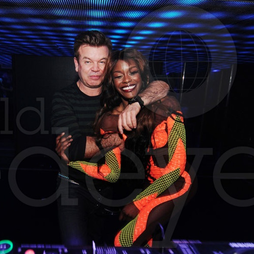 Paul Oakenfold ft. Azealia Banks - Venus