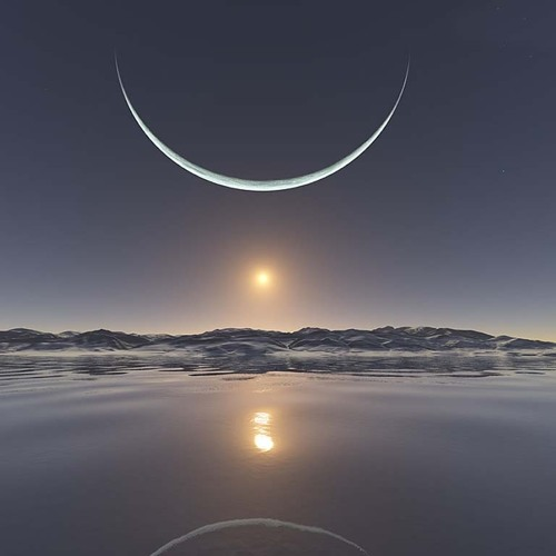 AnirapH - Solstice