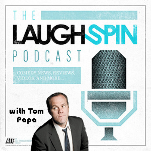 Ep. 66 - Tom Papa interview