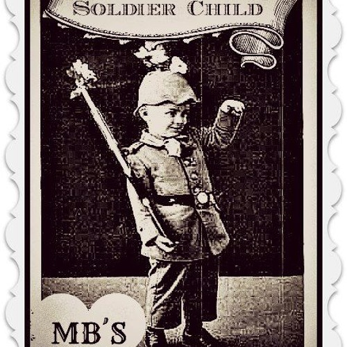 Soldier Child - Monopoly Brothers
