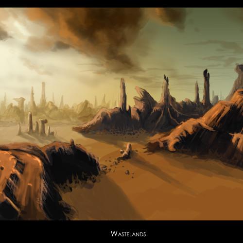 Hexen - Wastelands