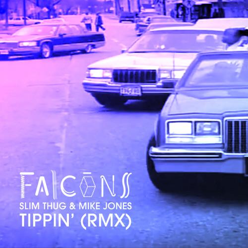 Tippin' (Falcons Rmx)