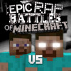 Herobrine VS Steve. Epic Rap Battles of Minecraft Season 2.