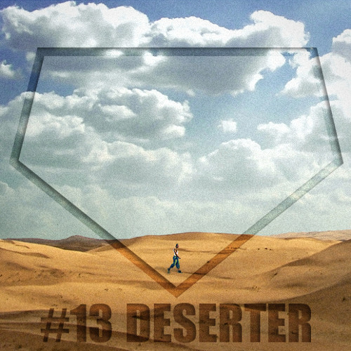 Nocolor - Deserter (Original Mix)