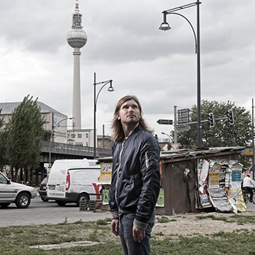 Marcel Dettmann - Ride