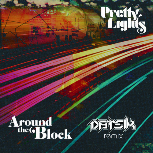 Pretty Lights ft. Talib Kweli  - Around The Block (Datsik Remix) FREE