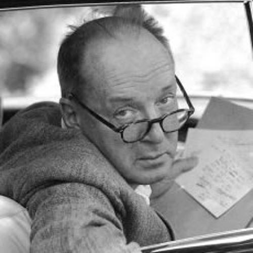 Vladimir Nabokov: Selected Poems and Prose