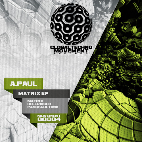 A.PAUL - Matrix - GTM Rec0004