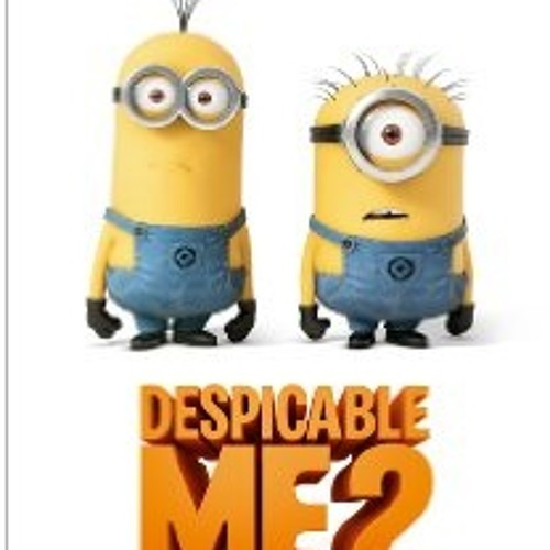 Watch Despicable Me 2 Online Free Movie Full Stream