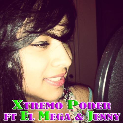 KUMBIA PARRANDERA (DJ XTREMO PODER FT EL MEGA & JENNY)