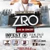 Z-Ro Live In Austin Tx 7.19.2013 Club Infest