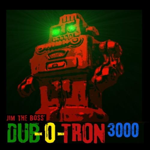 Jim the Boss - Dub So Nice (snip)