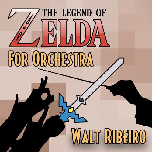 The Legend Of Zelda 'Overworld' For Orchestra