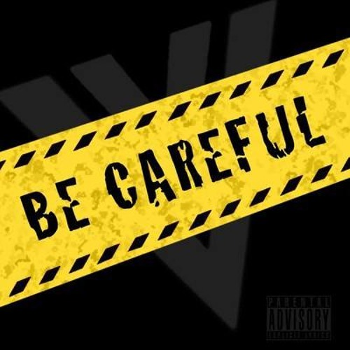 Be Careful {Austin France} (Feat. Pharaoh Takari) [Prod. by Pharaoh Takari]
