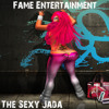 Jada in the Mix for Fame ENT