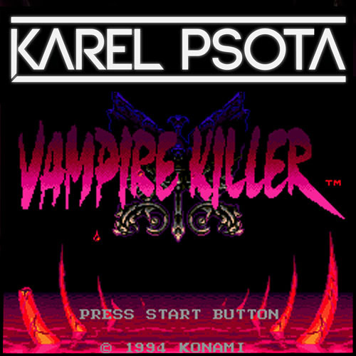 Karel Psota - Vampire Killer