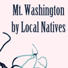 Mt. Washington - Local Natives (cover)