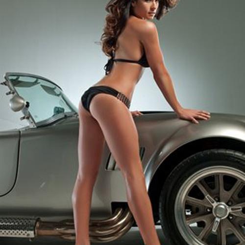 Clutch Drive!!!! (Snippet)riddum alone